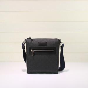 Hot sold fashion Genuine leather Top quality luxurys designers women mens shoulder bag messenger bag Classic letters crossbody bag Free Ship