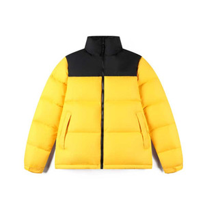 Mens down jacket winter coat white duck down coat black blue orange yellow high quality men's coat down jacket men's S-2XL