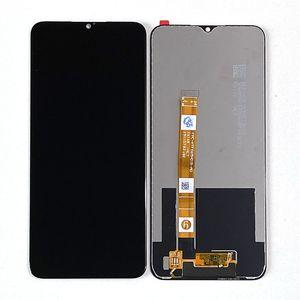 """6.5"""" Original MSen Para OPPO A5 2020 A11 A11x Screen Display LCD de tela + Touch Panel digitador para OPPO A11 PCHM10 A5 CPH1931 2020"""