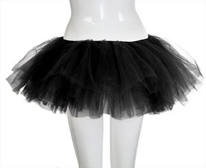 Fashion Womens 5 Layer Adult Tutu Skirt Skirt Slim L Female Summer Autumn Sexy Womens Clothing