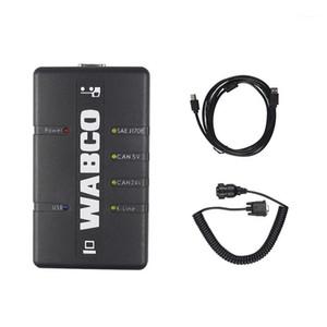 진단 도구 WABCO 키트 (WDI) 트레일러 및 트럭 인터페이스 FREE1