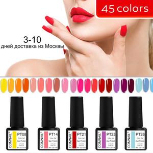 Comnail 45 colors 8ml gel nail polish, 2020 Polish autumn and winter color nail polish semi-permanent art gel paint