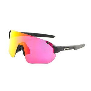 Fashion Cycling Goggles Glasses Men Sports Mountain Bike Goggles Cycling Sunglasses Interchangeable 3pcs Lenses Bicycle Glasses with Box