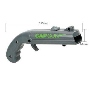 Nouveau Capuchon de tir Creative Flying Cap Launcher BBYAHJ BDE_LUCK