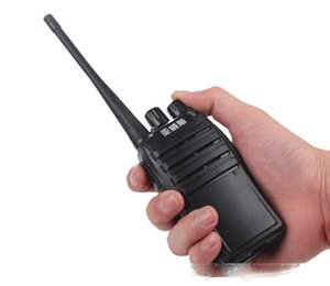 Walkie-talkie MT-918 suitable for construction site hotel property wholesale Category Handheld station Frequency range 400 (MHz) RF output