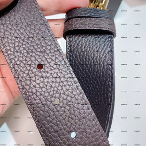 The best-selling quality, double-sided use belt, unisex, gold and silver letter rotating clasp belt, the best reproduction.