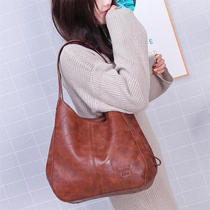 2020 Hot Vintage Women Hand Bag Designers Luxury Handbags Women Shoulder Bags Female Top-handle Bags Fashion women bag