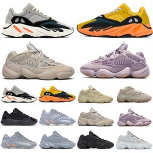 700 calzature da uomo scarpe da corsa sole V2 Vanta ospedale Blue Magnete Teephra 500 Giallo Nero Soft Vision Donne Donne Designer Sneakers Runner Shoe