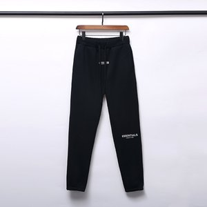 Mens Pants Fashion Drawstring Relaxed Homme man Luxury designer clothes Printed letters Hip Hop Sweatpants