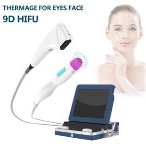 профессиональный Ulthera HIFU подтяжки лица кожа красота лечение 3d HIFU терапия ультразвуком 9d HIFU машина для домашнего использования