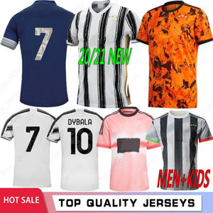 Thai Dybala Bumbon M0rata Home Palace Blue Orange Mens Soccer Jersey Custom D.costa de ligt Cuadrado Bonucci Футбол футбол Джерси Униформа
