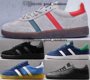 Com Box Mens Tamanho US 45 Sapatos Spezial EUR 11 Sneakers Trainers Gazelle Enfant Casual 5 Mulheres Tênis Zapatos Homens 35 2020 Novas Chegada Senhoras