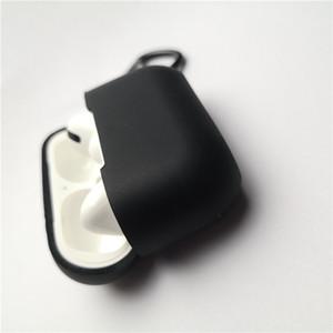Применимо к Apple Airpods3 Генерация Защитный чехол AirPodspro Беспроводная Bluetooth-гарнитура Силикагель Защитная оболочка толщиной