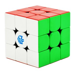 Gan356 RS Gan 356 Air SM V2 Master Puzzle Magnetic Speed Speed Cube 3x3x3 Professional Gans Cubo Magico Magnets 201224