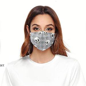 마스크 코튼 로트 1pcs 마스카라 마스카 얼굴 마스크 마스카라와 탄소 빨 수있는 얼굴 재사용 스카프 활성화 된 마스카르 렌즈 # A35730 COMB