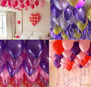 6 roll / set rolo de balão rolo de ondulação fitas de ondas corda casamento decoração diy presentes jllkpn mxyard