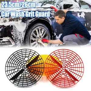 Auto Carro Wash Grit Guard Inserir Washboard Balde de água Filtro de Sujeira Filtro de Filtro de Esponja Ferramenta de Limpeza de Carro Automóveis1