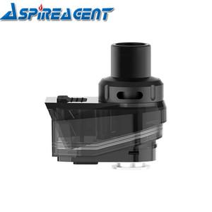 VapX Geyser S Vider Pod Rechargeables Remplacement des cartouches pour pods Geyser S Pod Mod Kit latéral coulissant dans le système d'installation