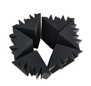 베이스 트랩 폼 벽 코너 오디오 소리 흡수 거품 스튜디오 Accessorie Acoustic Treatme BBYXSV Bdesports