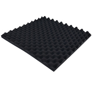 Sound Insulation Foam Acoustic Foam Board Acoustic Panels Sound-absorbing Sponge Recording Studio Wedge Brick Polyurethane Foam