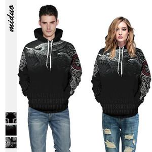 camisolas harajuku hoodie de roupas para adolescentes za 2020 mulheres roupas CN (origem)