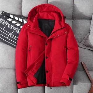 CP topstoney PIRATE COMPANY 2020konng gonng Winter lightweight hooded down jacket casual trendy jacket Hooded cap down-filled coat