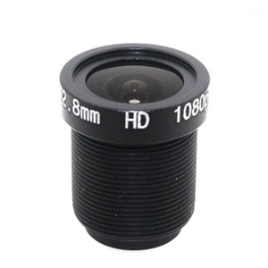 1080p HD CCTV LENS Security Camera Lens M12 Aperture F1.8, 1 2.5