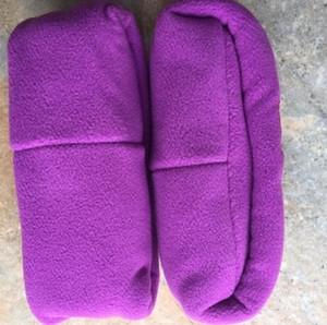 Оптовая Мужская мода дождя сапоги носки грелки ботинок дождя ноги мягкий комфорт