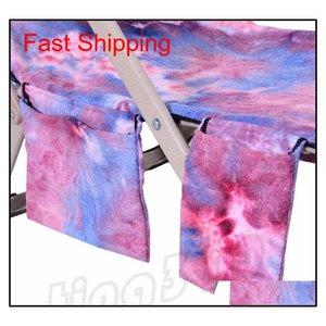 Hot Selling Superfine Fiber Beach Towel Beach Chair Towel Recline Chair Chair Cover Tie-dyed Ba qylBNQ lyqlove
