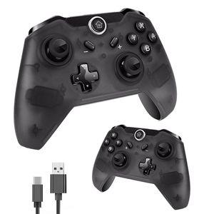 2pcs tectinter Bluetooth Wireless Pro Controller para NS GamePad Joypad Remote para Nintend Switch Pro Controller para Mando Switch Y1220