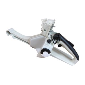 Tanque de gas combustible manija para Stihl 024 026 MS240 MS260 motosierras # 1121 350 0829