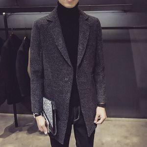 Осень и зима Monsoon Одежда Мужская Тонкий плед пальто вниз кожаные куртки пальто для Guys From, $ 96,21 | DHgate.Com 875I #