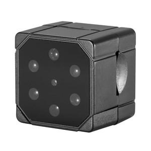 deportes aéreos SQ19 HD 1080P deportes al aire libre la noche visión infrarroja pequeña cámara DV mini cámara de detección inteligente