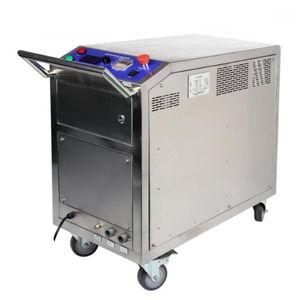 Hochkonzentration ozonisierte Wassermaschine bis 10PPM für die Fabrikreinigung Meeresfrüchte-Verarbeitung geeignet für 1-2ton / HR Wasserfluss 1