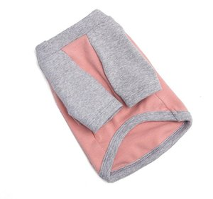 Dog Clothes Winter Warm Pet Dog Jacket Coat Puppy Christmas Clothing Hoodies For Small Medium Dogs Puppy Yorkshire Outfitcolla