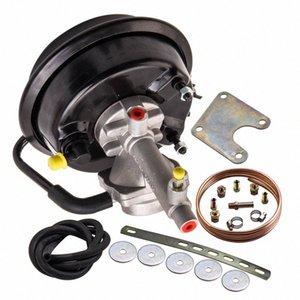 VH44 Power Brake Remote for Holden FX FJ FE FC FB EK EJ EH HD HR Drum Brakes Bracket Mounting for 4 wheel Drum Models iOKE#