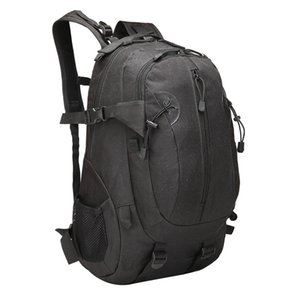 Walking hiking sports bag outdoor travel armed fans color backpack Oxford tactical cloth 3P backpack a4299