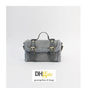Прекрасная рождественская девушка Plush Cross Satchle Fairy Simple Ins маленькая сумка маленькая свежая школьная сумка одна плечевая диагональная рука HeetVilli WL15-68