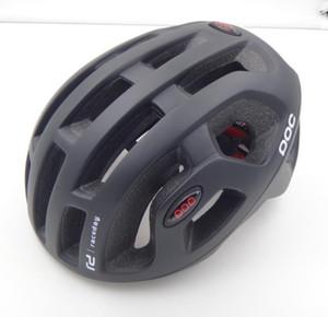 Accessoires de moto Casque Octal Course Casque Sports Sports Casques Casque Casques POC Helmets Octal Raceday 30 * 24.5 * 181