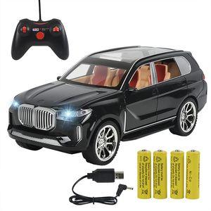 X5 RC Car 1:14 Remote Control Toys Radio Control Car SUV Model Electric sports Car Toys Boys Birthday Gifts Kids