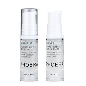 1pc Primer Make Up Primer Base Oil Control Lasting Moisturizing Smooth Face Brighten Makeup Skin Invisible Pores Concealer TSLM1