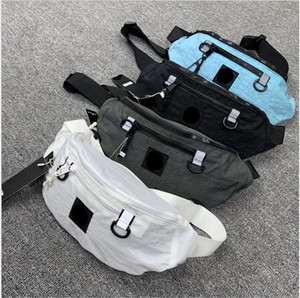2021 Waist Street ISLAND Multi-function Men Function STONE Tactical Casual Tooling Bag Bag Messenger Waist Chest New Packs Rncli