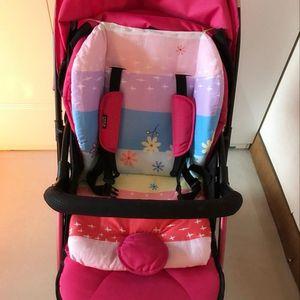 Four Seasons Used Baby Stroller Car Seat Pushchair Cushion Stroller Mat Infant Pram Padding liner Mattress Accessories