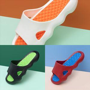 UABW Green Donne Donne Designer Designer Dener Dener Slipper Slipper Slifts Quality Summer Sandals Stil Designer Fashion Designer più alto Flip flop con,