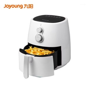 L Air Fryer 3.5 L Household Smart Without Oil Fried1
