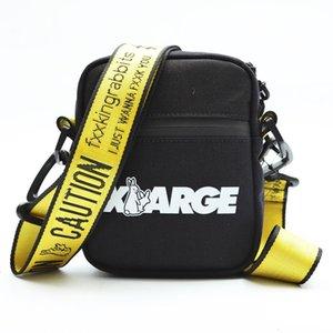 Co branded XLarge x FR2 shoulder bag sidebag