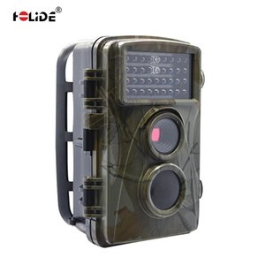 HD1080P 방수 IP56 70 개 학위 렌즈 사냥 트레일 디지털 카메라