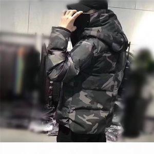 20SS MENS WOMENS Designer Wintermäntel Down Parkas Oberbekleidung mit Kapuze Windjacke Großer Pelzmann Daunenjacken Mantel Manteau Hiver Doudoune