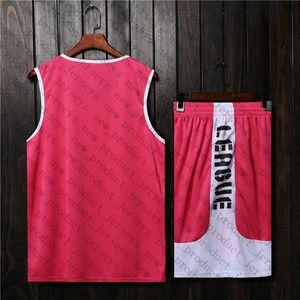 Badminton wear T-shirt short-sleeved quick-drying color matching prints sportswear jerseys 10000014