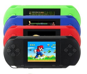 2020 1PCS Game Player PXP3 Slim Station Video Games Player Handheld Game Console VS PVP PSP
